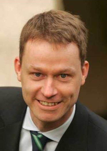 Prof. Dr. Dirk A. Verse, M. Jur. (Oxford)