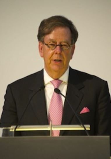 Prof. Dr. iur. Dr. rer. pol. h.c. Dr. iur. h.c. Werner F. Ebke, LL.M. (UC Berkeley)